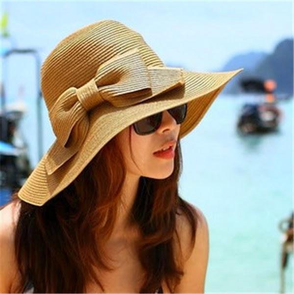Diseñar sombreros para generar conciencia sobre el cáncer de piel ... b49dde542db