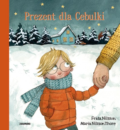 Prezent dla Cebulki - Frida Nilsson