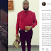 Kcee joins the shading as he writes Open Letter Against Hushpuppi... Read Full Message