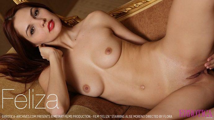 Errotica-Archives - Alise Moreno - Feliza - idols