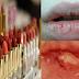 22 Senarai Gincu Jenama Terkenal Mengandungi Bahan Beracun Yang Digemari Wanita. Tolong Sebarkan...!!!