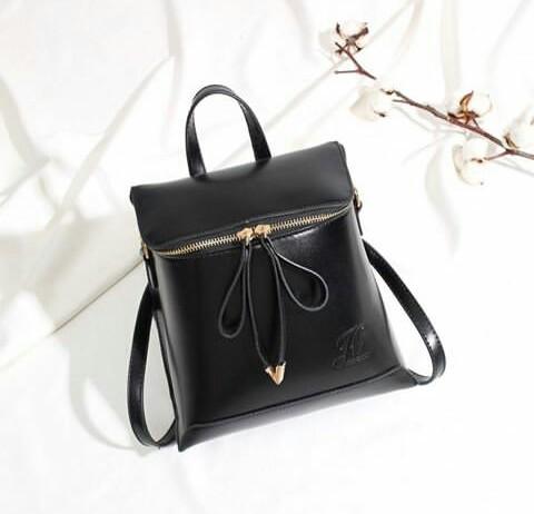 Jims Honey Kara Bag Black