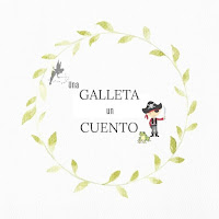 una galleta un cuento