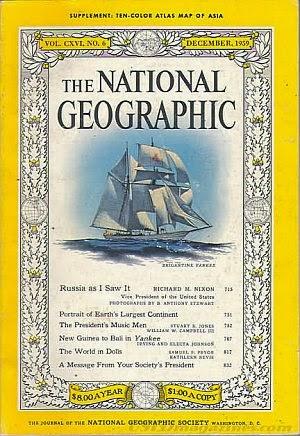 Awakenings National Geographic