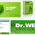 Dr.Web Pro Antivirus 2020 Serial Key+License Key {Download!}