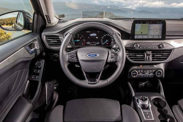 Acordo entre VW e Ford: uma nova Autolatina?