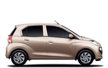 All-New 2018 Hyundai Santro side profile image