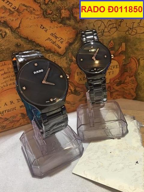 Đồng hồ đeo tay RD Đ011850