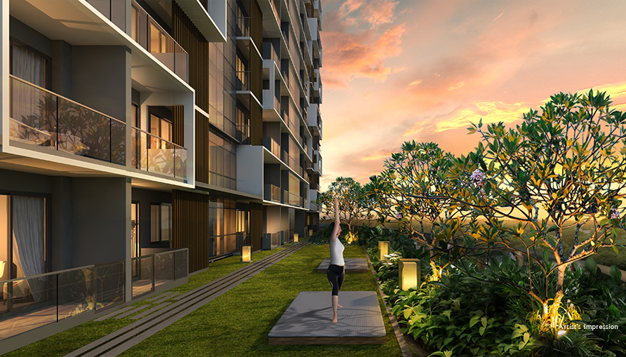 the poiz residences facilities water lagoon