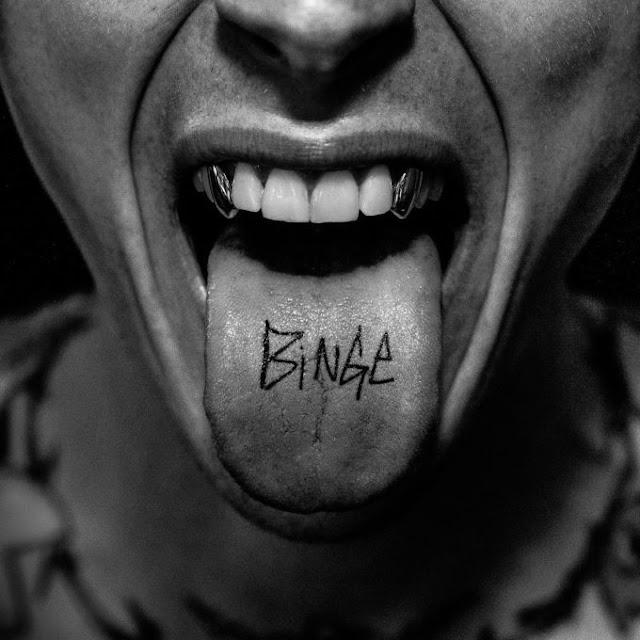 Machine Gun Kelly Set To Drop 'Binge' EP