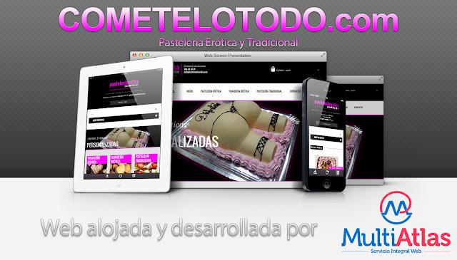 COMETELOTODO.COM