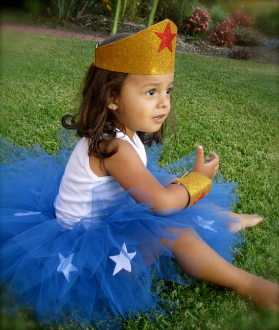 The possibilities are endless and whatu0027s even better is that when Halloween is done your little one will have a cute tutu to play dress up.  sc 1 st  Rae Gun Ramblings & Tutorial: Tutus for Any Halloween Costume - Rae Gun Ramblings
