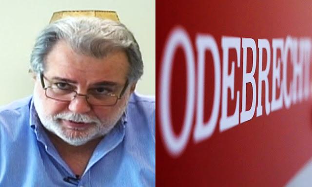 Caso Odebrecht: Ordenan detención de Gonzalo Monteverde y allanan sus inmuebles
