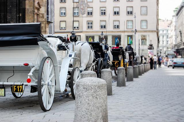 """Muchas ciudades austríacas ofrecen una mezcla agradable del encanto del """"Viejo Mundo"""" y de la conveniencia moderna."""
