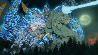Naruto Shippuden Ultimate Ninja Storm 4 v2.0 Mod APK Terbaru