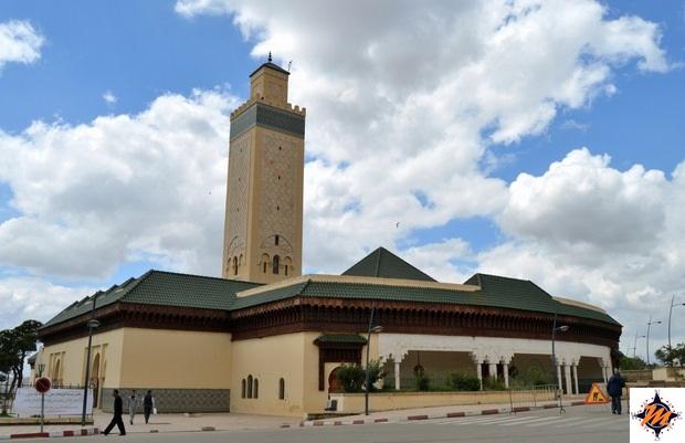 Azrou, Grande Moschea