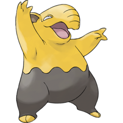 Psychic Type Pokemon Creepypasta Drowzee