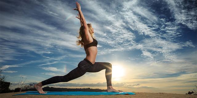 Không còn hứng thú tập luyện Yoga hãy tìm ngay đến 4 phương pháp này