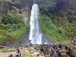 air terjun Cibeurem