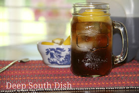 How to make a full gallon of Milo's copycat, pre-sweetened, robust Iced tea, using sugar substitute.
