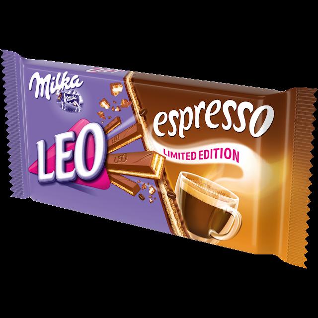 Leo espresso
