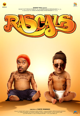 Rascals First Look