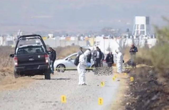 Agentes de Toluca