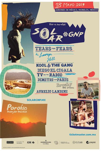 Festival Solar GNP