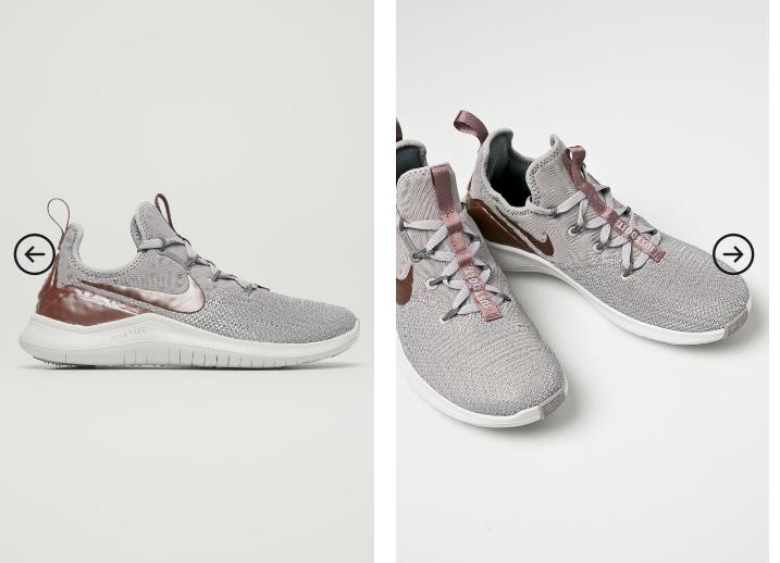 Adidasi dama Nike - Pantofi Free