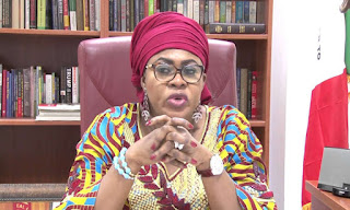 After Three Months In APGA, Stella Oduah Returns To PDP