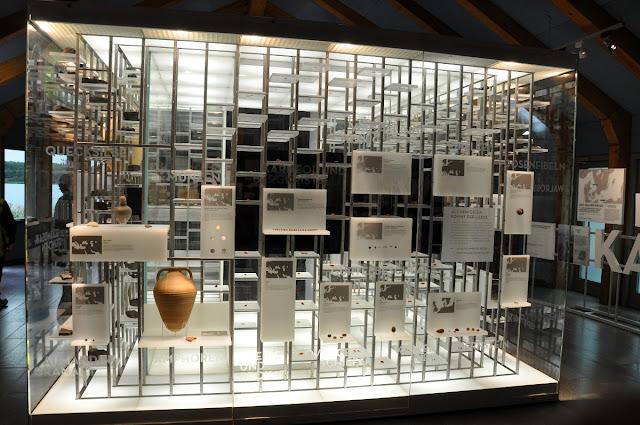 Muzeum Wikingów w Hedeby/Haithabu