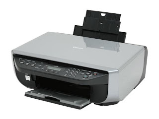 Canon Pixma MX300 Driver Download