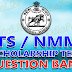 Question Bank: Odisha NMMS 2019-20 (SMM - Paper-I) [Class-VIII] Question Papers [PDF]