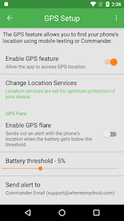 Wheres My Droid Pro v6.3.2 Apk Is Here!