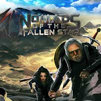 Nomads of the Fallen Star 1.00 Full APK