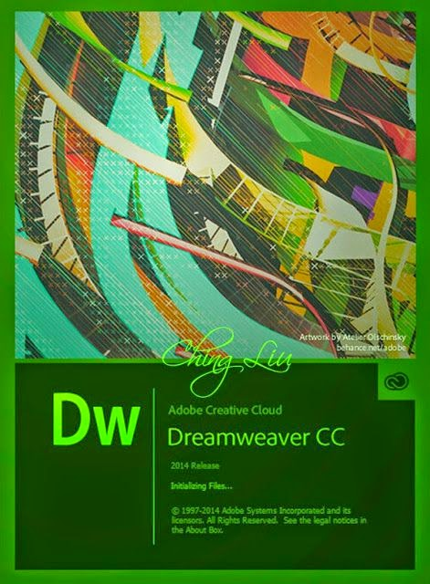 Adobe dreamweaver cc serial key  Adobe Dreamweaver CC 19 1