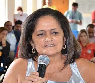 Elinete Lourenço é reconduzida mais uma vez à presidência do SINFUMC em Cajazeiras