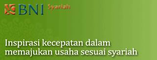 Bni Syariah