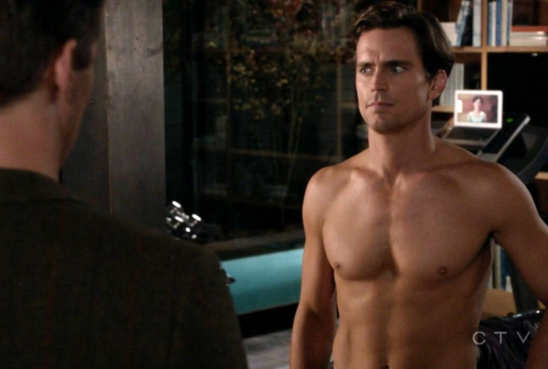 SHIRTLESS ACTORS : Justin Chatwin shirtless screen caps in