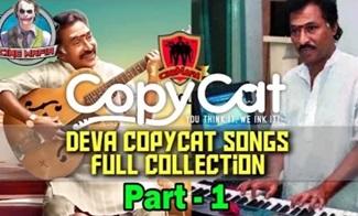 Deva Copycat Songs Full Collection 15 Mins Part 1