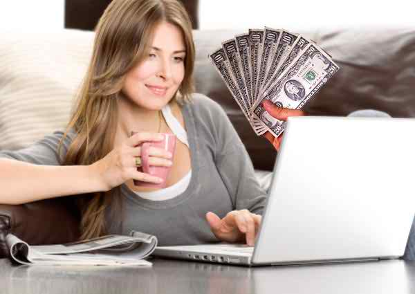 home work for money Searching for jobs you can do from home used to be a matter of scanning the sunday classifieds for offers to get rich quick by stuffing envelopes.