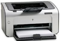 HP Laserjet P1006 Driver Download