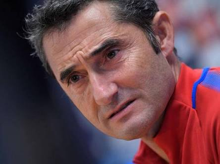 Valverde wishes Chelsea had won their group so they didn't have to play the Blues