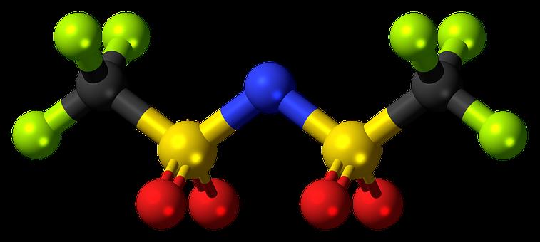 Ratu Kimia Penentuan Rumus Molekul Suatu Senyawa