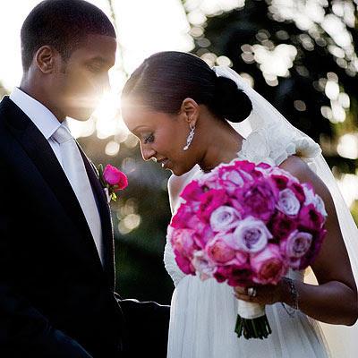 Tia Mowry Wedding Pregnant 30