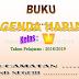 Download Agenda Harian Guru Format Word Lengkap