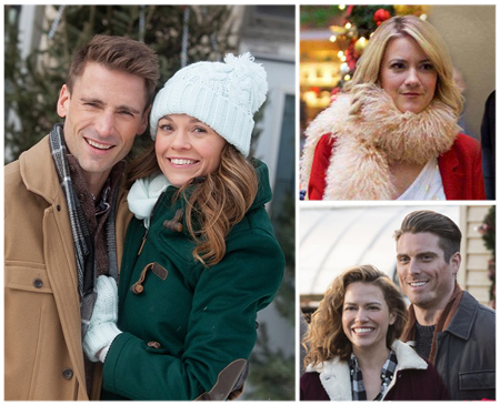 Its A Wonderful Movie Your Guide To Family And Christmas Movies On Tv Lifetime Announces Special Christmas Movie Marathon Treat