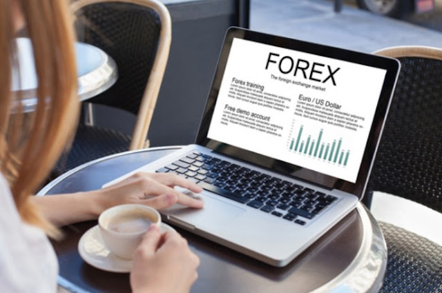 Cara kerja forex trading valas