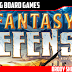 Fantasy Defense Review
