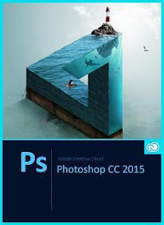 Adobe Photoshop CC 2015.5 (32Bit+64Bit) Full Version
